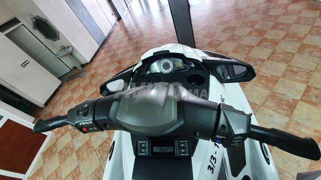 Yamaha FX cruiser 1800cc anne 2016 - 4