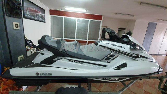 Yamaha FX cruiser 1800cc anne 2016 - 5