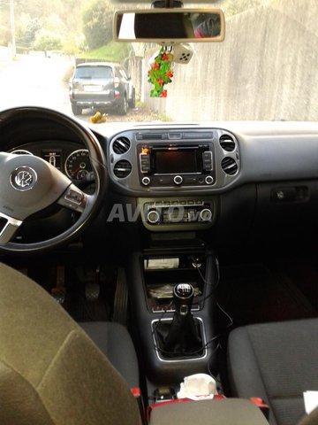 Volkswagen Tiguan - 7