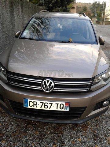 Volkswagen Tiguan - 6