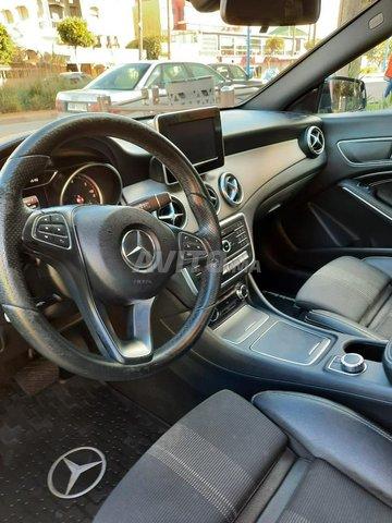 Mercedes cla 200 - 2