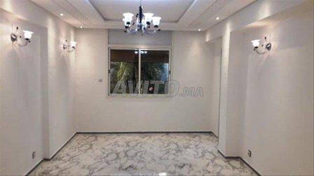 Appartement en Location (Par Mois) à Rabat - 2