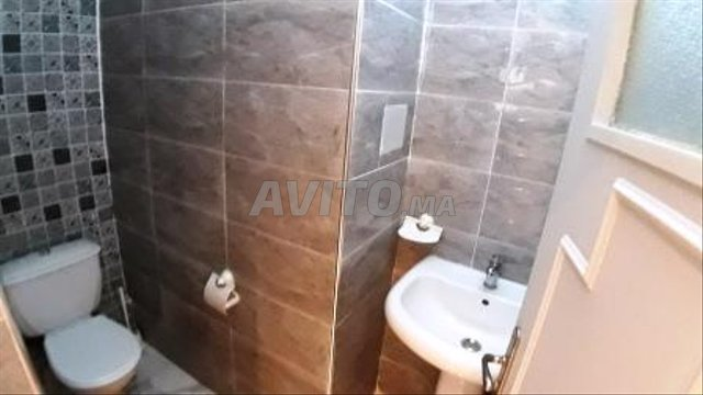 Appartement en Location (Par Mois) à Rabat - 6