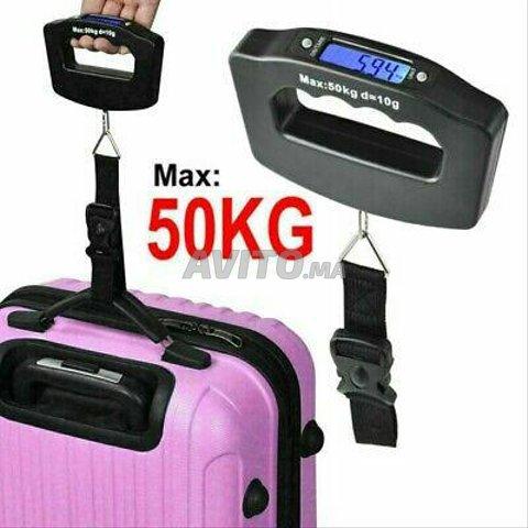 Pese valise Electronic(50Kg max) - 2