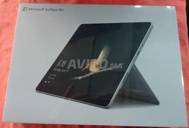 Surface Go 2 Pentium Gold 4415Y 8GB 128GB SSD - 1