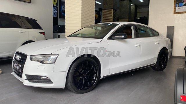 Audi A5 Diesel S line  - 2
