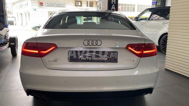 Audi A5 Diesel S line  - 5