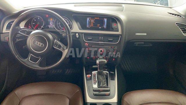 Audi A5 Diesel S line  - 6