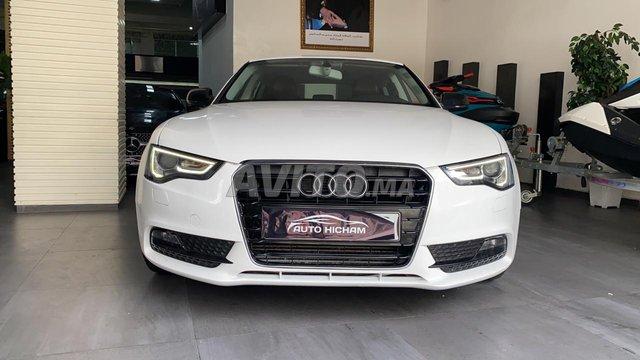 Audi A5 Diesel S line  - 1