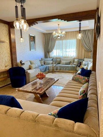 bel Appartement en vente à Casablanca OULFA - 3