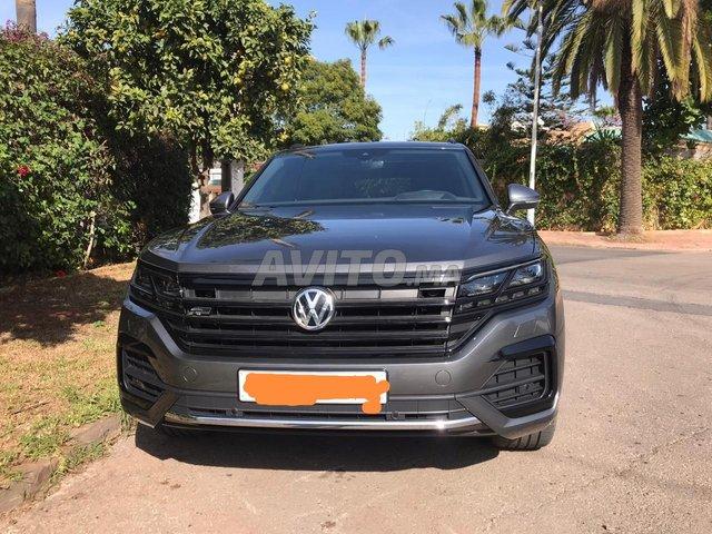 Voiture Volkswagen Tiguan 2020 au Maroc  Diesel