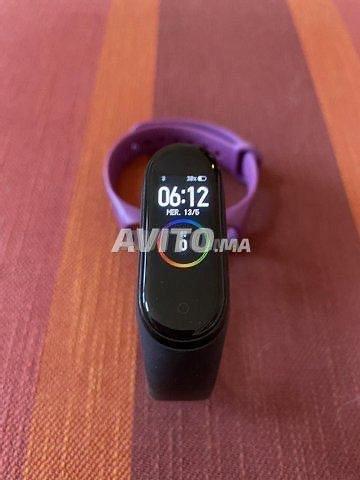 Montre connectée sport FITBIT et bracelet - 3