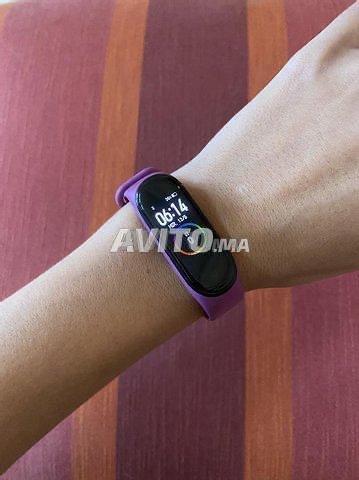 Montre connectée sport FITBIT et bracelet - 5