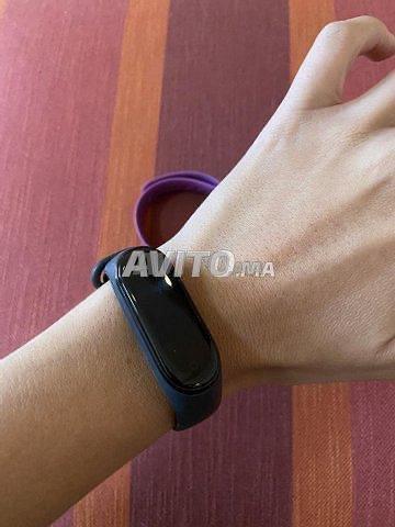 Montre connectée sport FITBIT et bracelet - 6