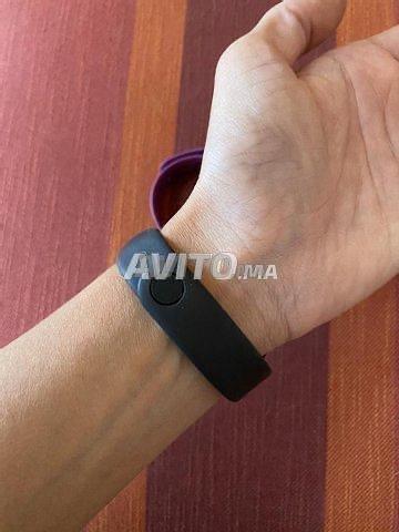 Montre connectée sport FITBIT et bracelet - 1