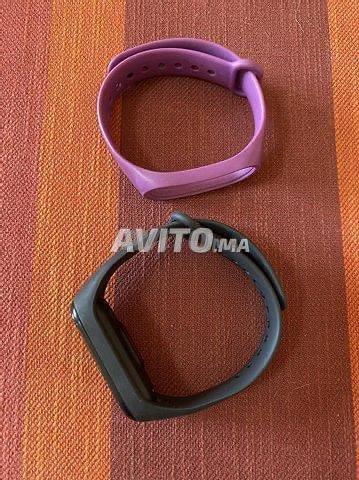 Montre connectée sport FITBIT et bracelet - 4