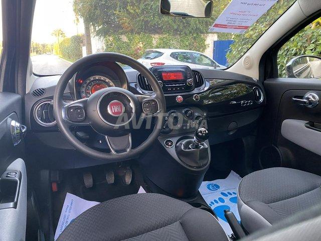 Fiat 500 Essence Pop Star  - 4