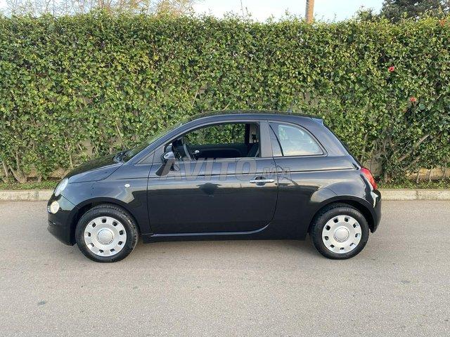 Fiat 500 Essence Pop Star  - 2