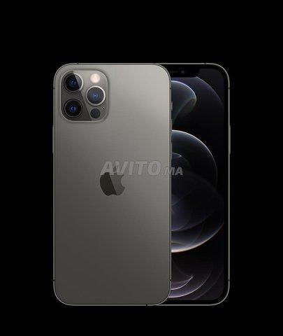 iPhone 12 Pro NEUF Graphite 128GB - 1