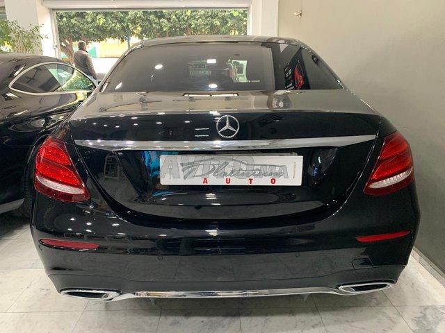 Mercedes Classe e220  - 5