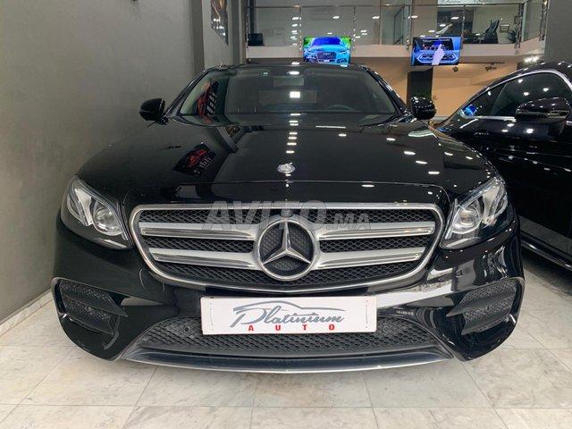 Mercedes Classe e220  - 1