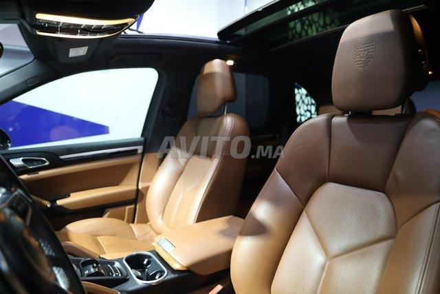 Porsche Cayenne platinium edition - 6