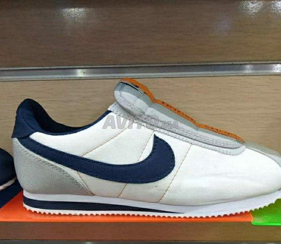 ley Lectura cuidadosa salami  spadri Nike | Chaussures à Marrakech | Avito.ma -- 43597815