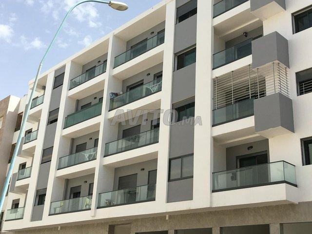 Appart style villa 71m2 58m2 terrasse offerte  - 3
