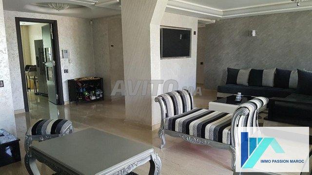 Appartement F4 à louer à Tanger Jbel kbir - 1