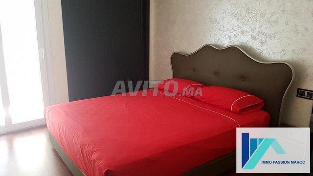 Appartement F4 à louer à Tanger Jbel kbir - 6