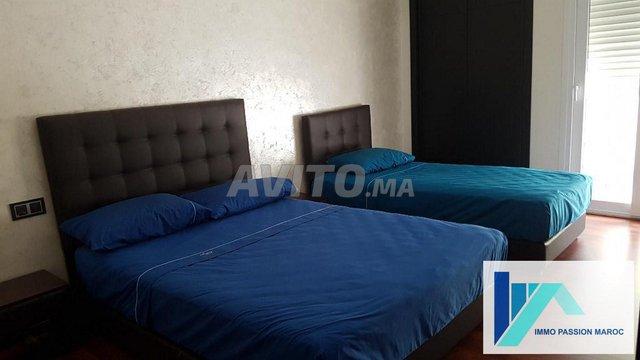 Appartement F4 à louer à Tanger Jbel kbir - 5