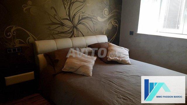 Appartement F4 à louer à Tanger Jbel kbir - 7