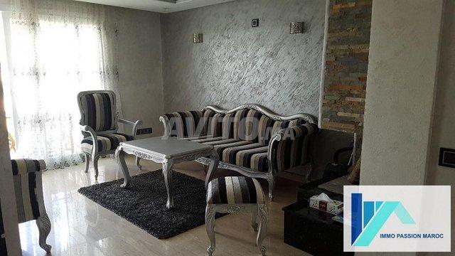 Appartement F4 à louer à Tanger Jbel kbir - 3