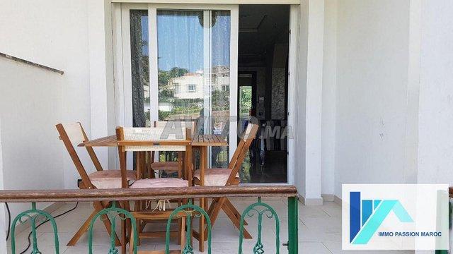 Appartement F4 à louer à Tanger Jbel kbir - 8