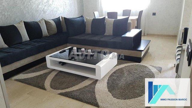 Appartement F4 à louer à Tanger Jbel kbir - 2