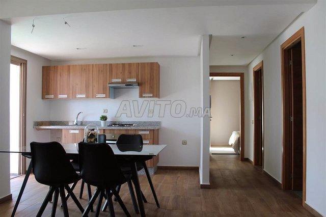 Appartements à 5 min de Sidi Rahal - 2
