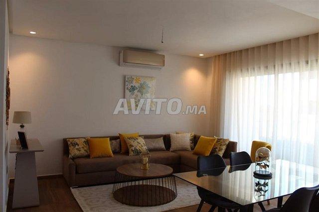 Appartements à 5 min de Sidi Rahal - 1