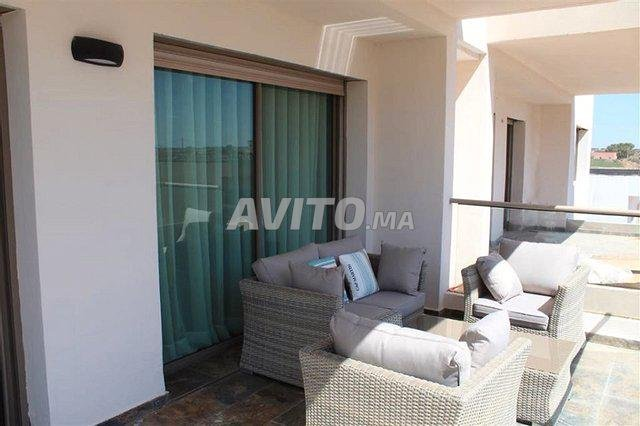 Appartements à 5 min de Sidi Rahal - 4