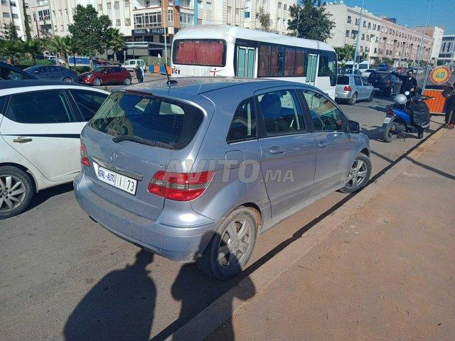 KIFAL - Mercedes Classe B180 - 5