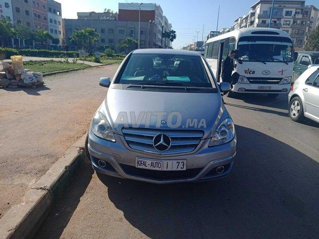 KIFAL - Mercedes Classe B180 - 2