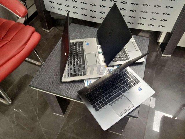 HP ELITEBOOK 840 G2 I5 8GB 256 SSD 3800DH Réf dDY - 1