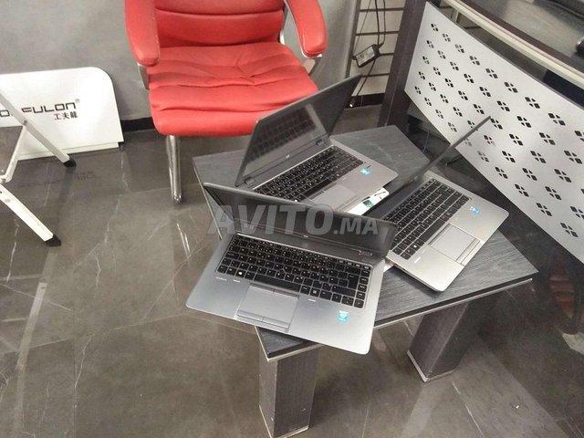 HP ELITEBOOK 840 G2 I5 8GB 256 SSD 3800DH Réf dDY - 2