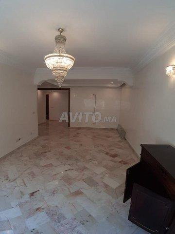 Jolie Appartement en Location à 2 mars - 7