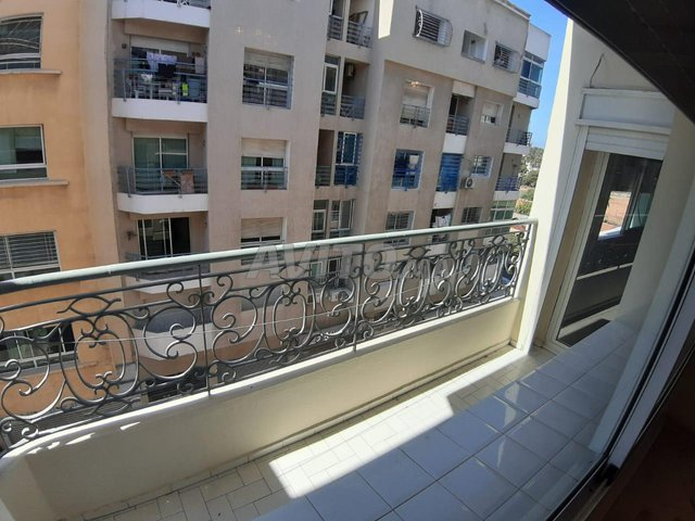 Jolie Appartement en Location à 2 mars - 2
