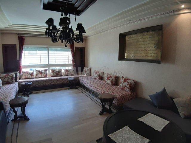 Super Appartement en Location à 2 Mars - 7