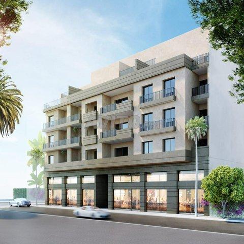 Appartement Haut standing à Bv Abdelkarim Khattabi - 1