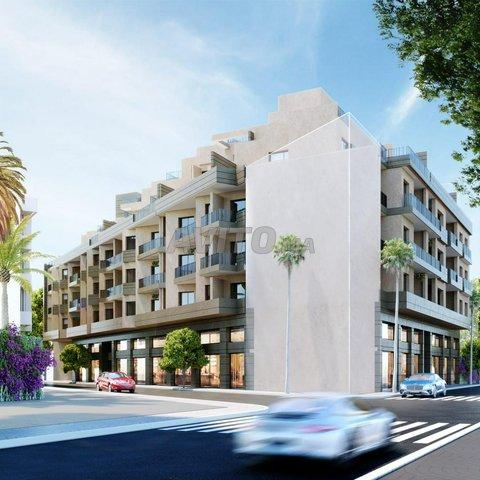 Appartement Haut standing à Bv Abdelkarim Khattabi - 2