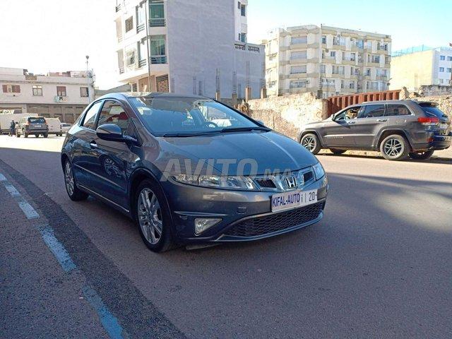 Honda Civic - 3