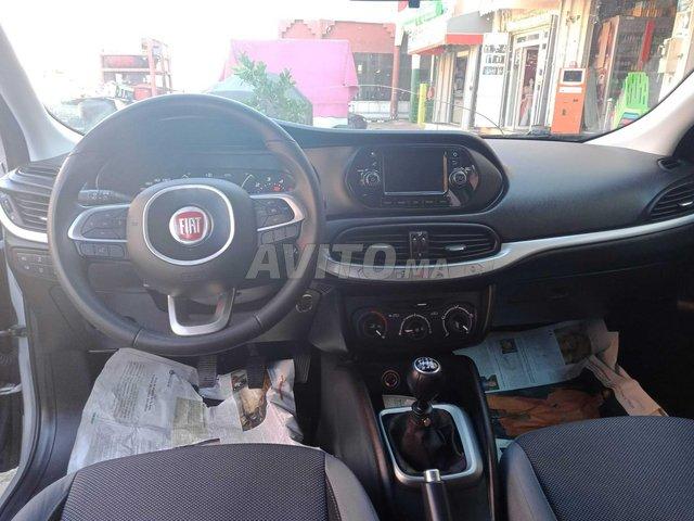 KIFAL - Fiat Tipo  GARANTIE 3 MOIS - 8