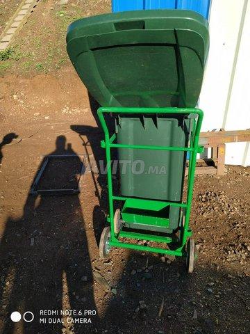 taounate CHARIOT  taro 120L warzazat - 1